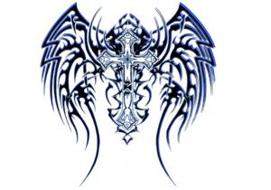 Angel Wings Clipart At Getdrawingscom Free For Personal Use Angel