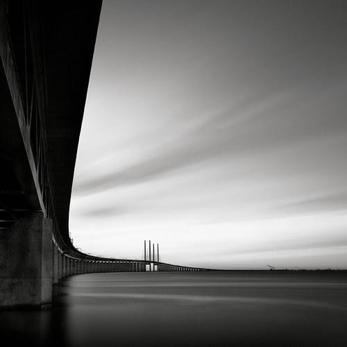 Bridge study I por p i c a