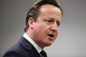 Cameron challenges SNP to provide list of pledges missing from Scotland Bill
