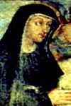 Jaqueline o Jacoba de Settesoli, Beata
