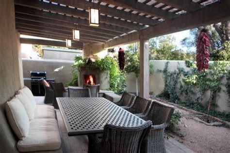 Casa Sanchez   Casas de Santa Fe   Furnished Vacation