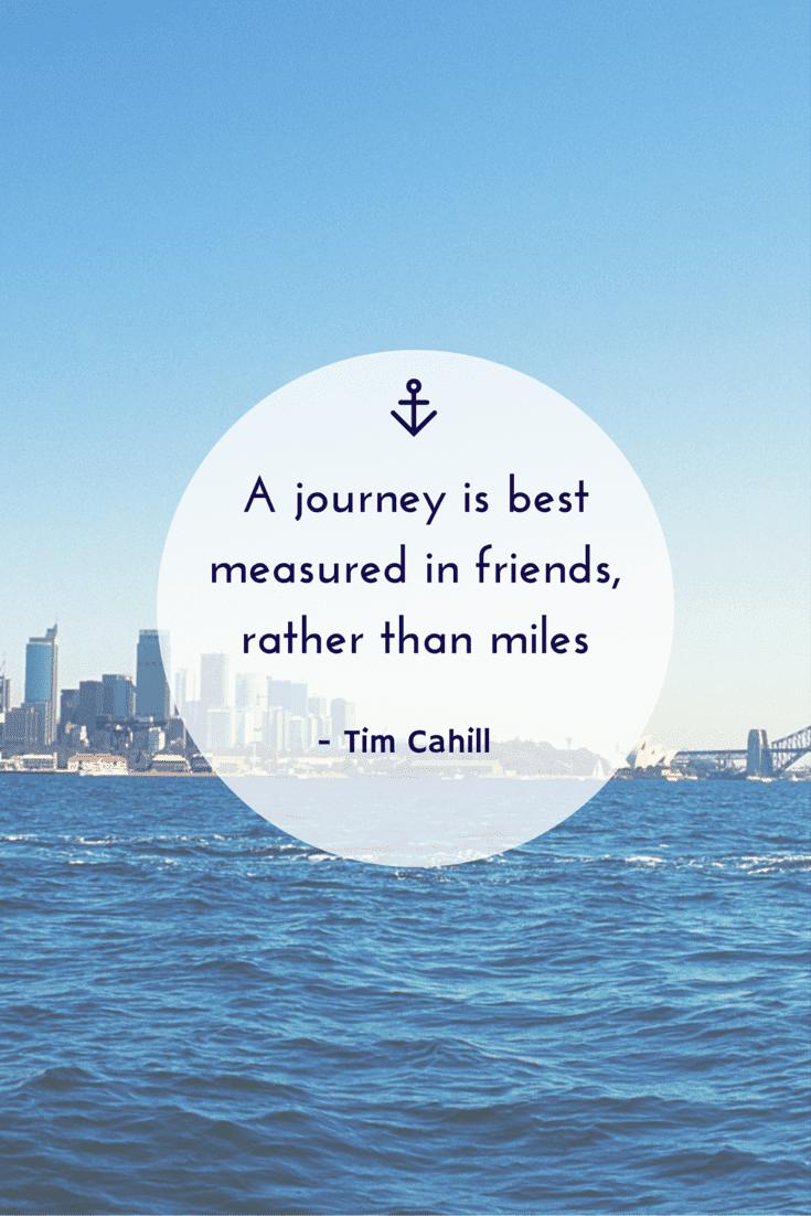 10 Inspirational Travel Quotes 99TravelTips