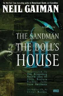 The Sandman Vol. 2 - The Doll's House