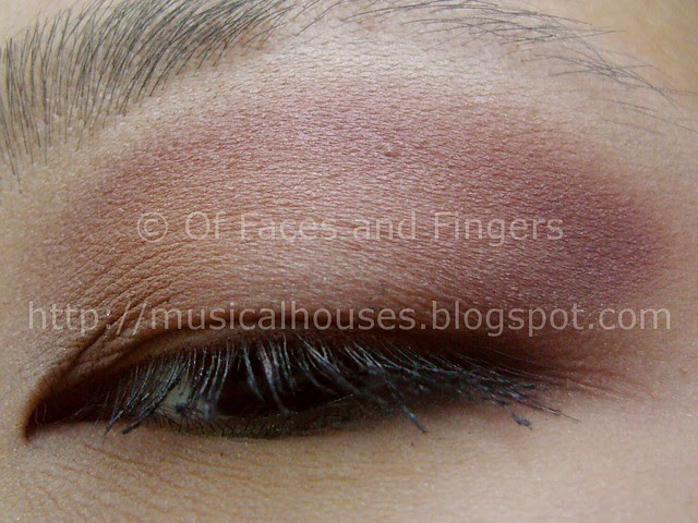 neutral brown eye look 3