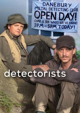 Detectorists - Season 1