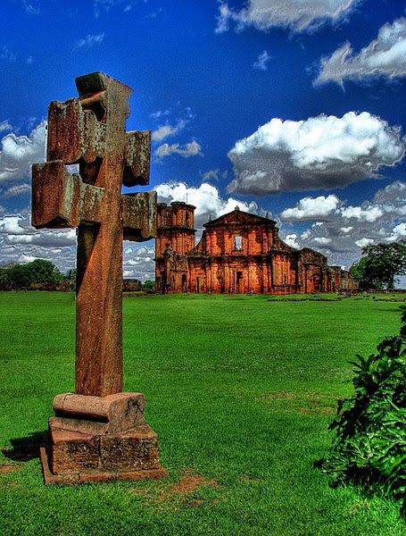 Ficheiro:São Miguel das Missões, Brazil.jpg
