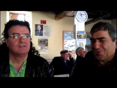 Andro Memetlerle Muhabbet Dereköy 17.02.2013