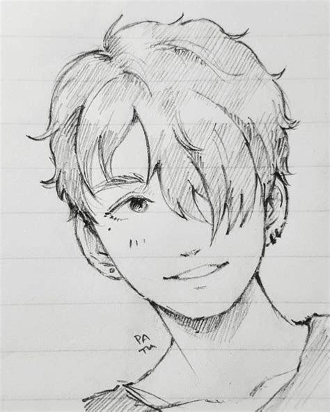 teenage victor  yoi drawings