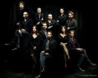 Orchestre National de Jazz - Olivier Benoît -  voir en grand cette image