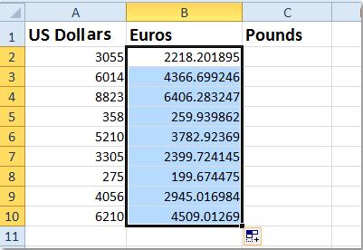 Skatt Utleie Can To Euro Converter