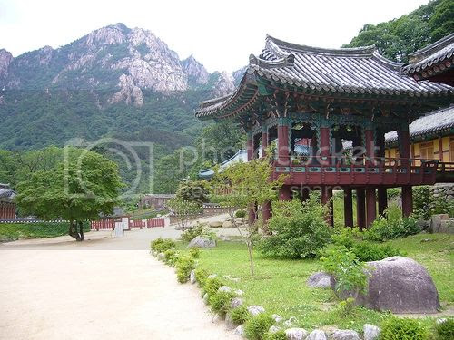 Interesting places to visit in South Korea