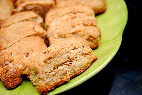 Rusks (South African Cookies)