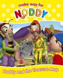 Noddy And The Treasure Map