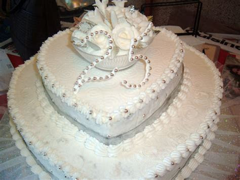 25th Wedding Anniversary Cakes Ideas