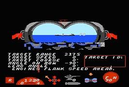 Silent Service auf dem NES 2