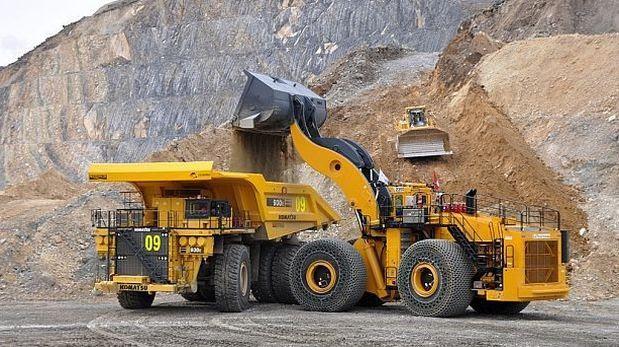 Inversión minera: La meta del Gobierno de cara al bicentenario