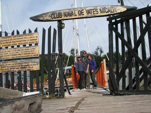 Micalvi dock