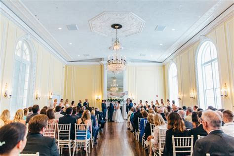 Patrick Henry Ballroom Wedding   Virginia Wedding Photographer