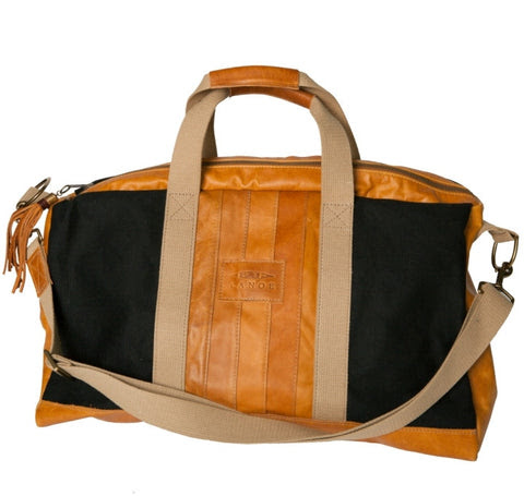 Canoe Overnight Bag