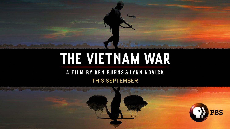 Image result for the vietnam war ken burns