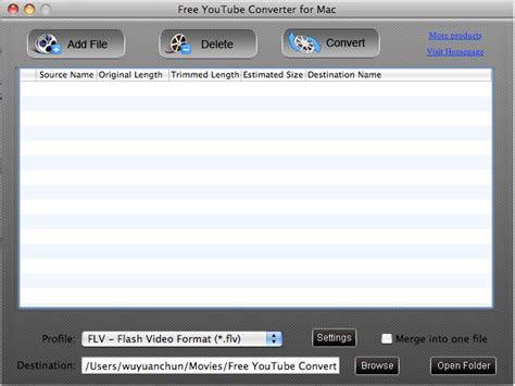 youtube converter  mac convert youtube