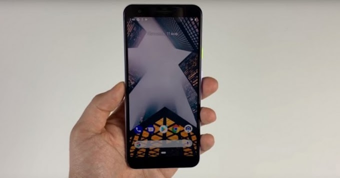Google Pixel 3a to start at €450 and have a purple version