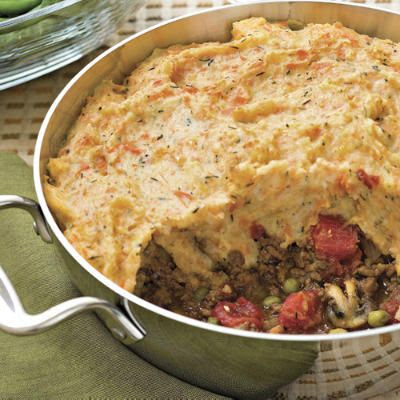 Shepherd's Pie - 31 Quick Ground Beef Recipes - Southern Living