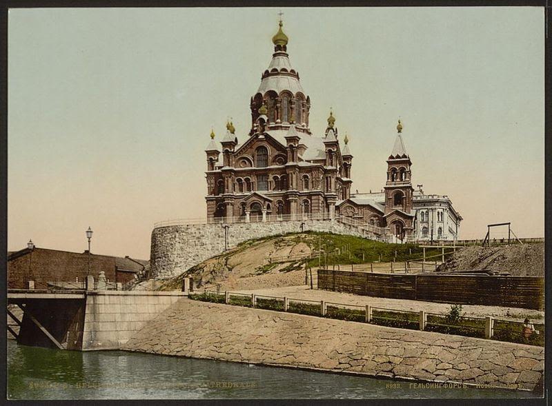 19thcentury001 197 Russian Cities In the XIX Century