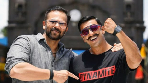 Image result for Rohit Shetty Donates Rs 51 Lakh from Simmba's Earning to Mumbai Police