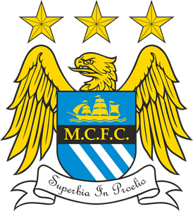Manchester City FC Logo Vector (.AI) Free Download