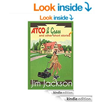 ATCO & Grass Kindle version