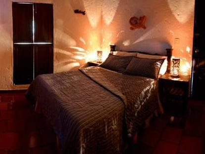 Hotel Campestre Camino Real Reviews