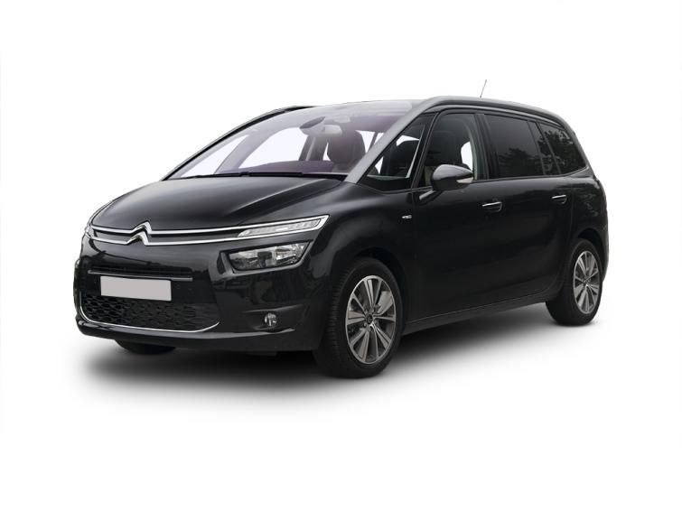 Image result for citroen c4 grand picasso 2009 vtr plus black side view good back ground