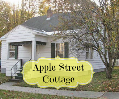 Apple Street Cottage