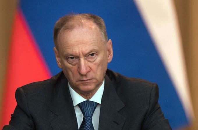 В Югру едет глава Совета безопасности России