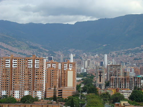 MEDELLÍN by laloking97