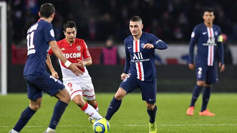Monaco vs PSG Live Stream: Live Score, Results and Match ...