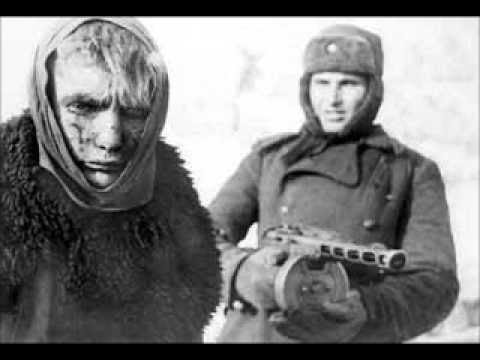 """The Russian Sleep Experiment"" - YouTube"