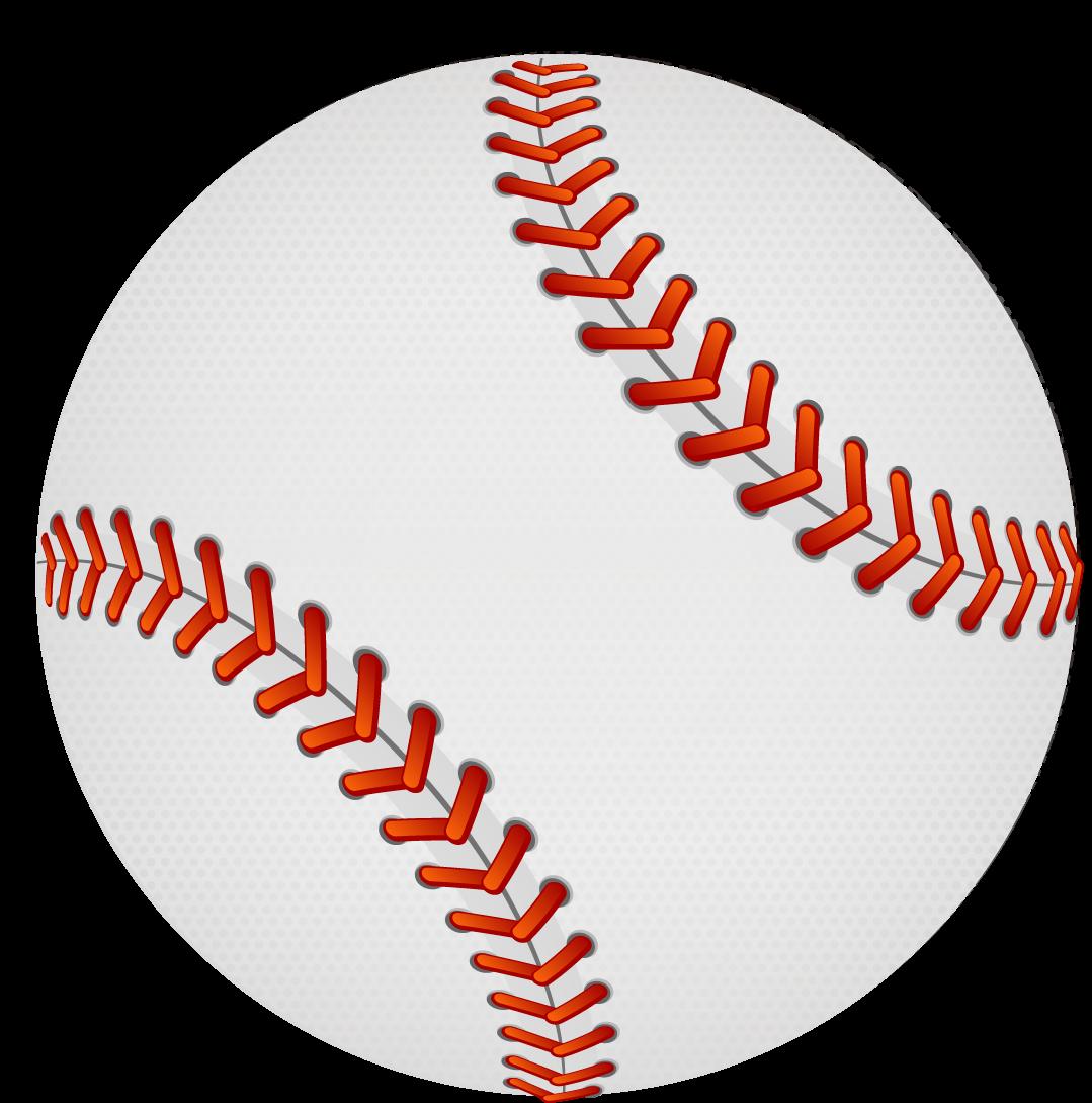 Download Baseball field Baseball bat - Vector Hand-painted baseball ...