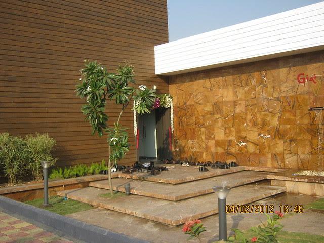 Sample Flat & Site Office - Gini Viviana, 2 BHK 2.5 BHK 3 BHK Flats & 3 BHK Duplex, behind MITCON, opposite Balewadi Sports Complex, Balewadi, Pune 411 045