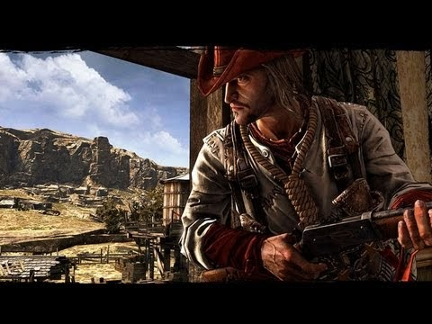 Call of Juarez: Gunslinger Review | Gameplay