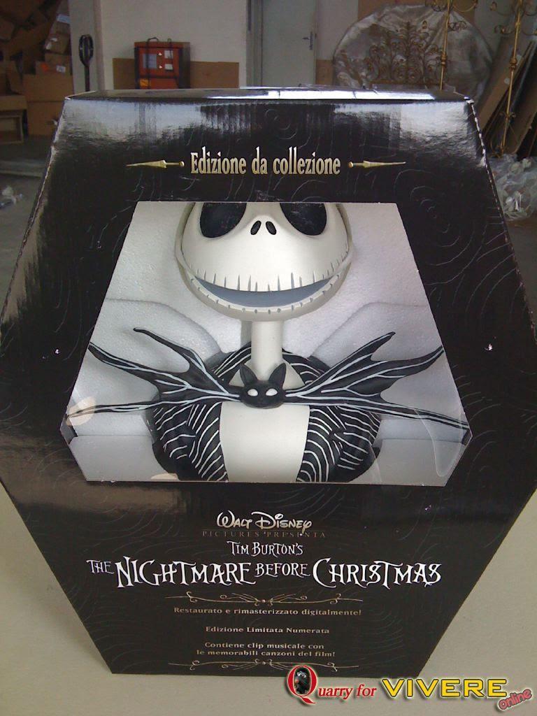 Foro Dedicado Al Mundo Disney Pesadilla Antes De Navidad Trailer