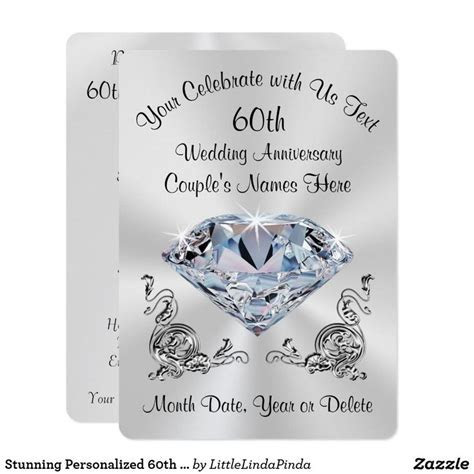 60th Wedding Anniversary Toasts For Parents