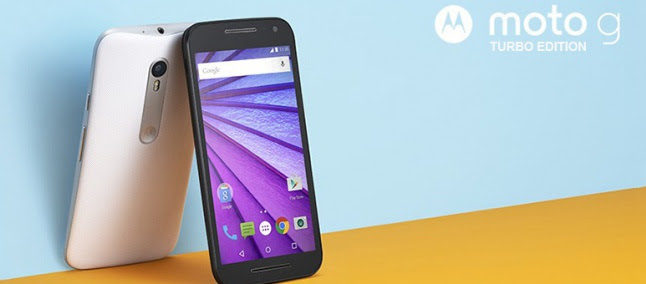Moto G Turbo chega como irmão do Moto X Play, com Snapdragon 615 e 2GB de RAM