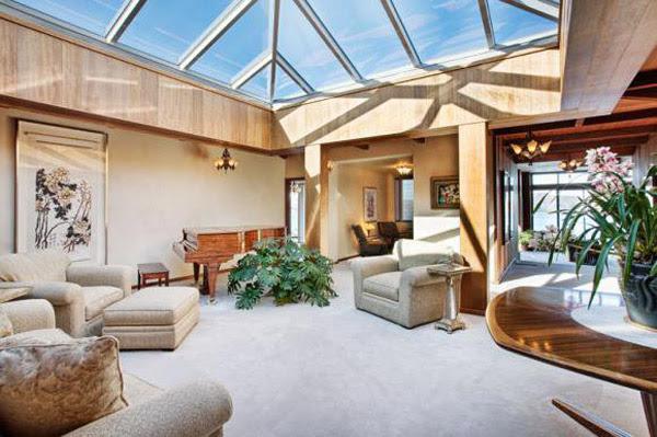iroomi iskylighti Interior Design Ideas