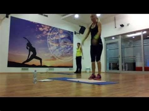piyo workout  andi pataki youtube yoga workout