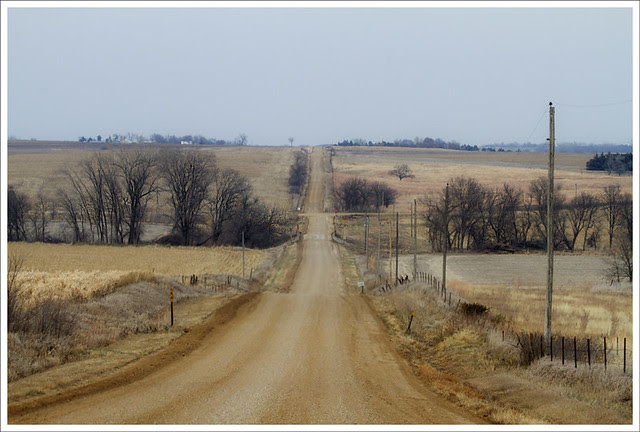 2nd Road, Marshall County, Kansas