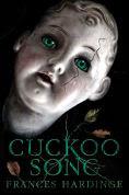 Title: Cuckoo Song, Author: Frances Hardinge