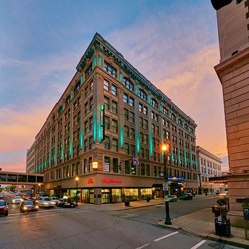 Aaa Travel Guides Louisville Kentucky