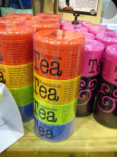Tea Combo